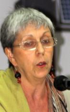 Dr. Alba Carosio