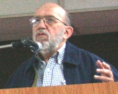 Professor Carlos Molina Camacho