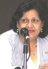 Nora Castañeda