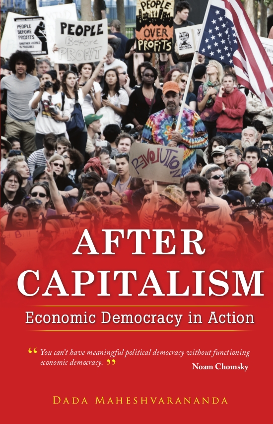 After Capitalism: Economic Democracy in Action