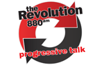 Jeff Messer's Radio Progressive Talk Show 880AM in Asheville, NC