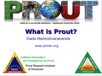 What is Prout?