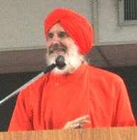 Dada Maheshvarananda