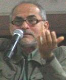 Professor Benito Diaz