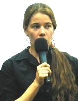 Camila Piñeiro Harnecker