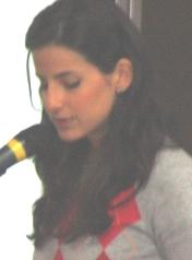 Sandra Castillo Castro, AnimaNaturalis