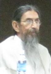 """Víctor """"Vyasa"""" Landa"""