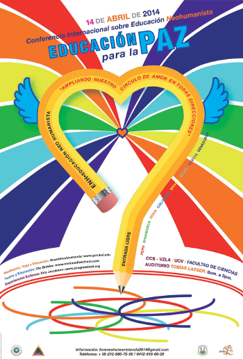 Global Conference on Neohumanist Education poster
