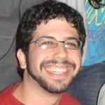 Rodrigo Bustamante Magalhães